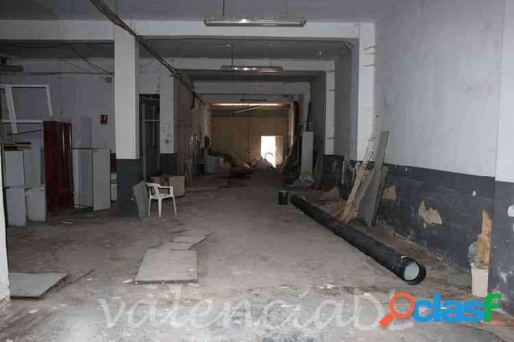 Venta Local comercial - Benicalap, Valencia [218913]