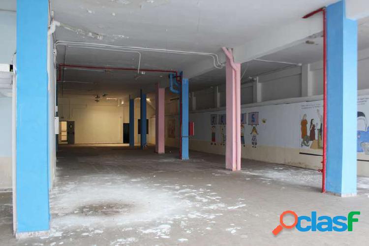 Venta Local comercial - Benicalap, Valencia [218928]