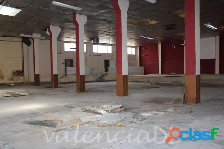 Venta Local comercial - Benicalap, Valencia [218929]