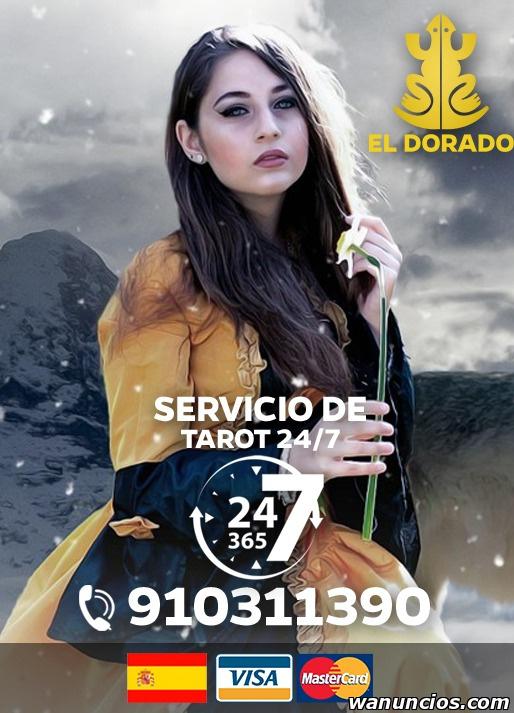 perla, vidente y tarotista - A Coruña