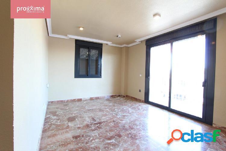 Amplio piso en alquiler zona de Nervión