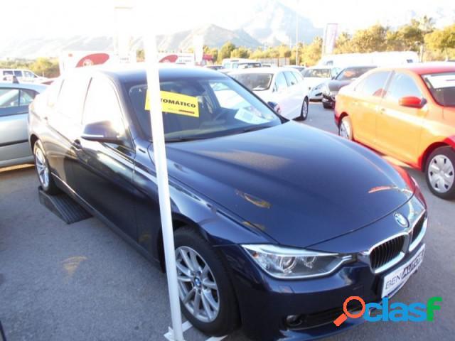 BMW Serie 3 diesel en Benidorm (Alicante)