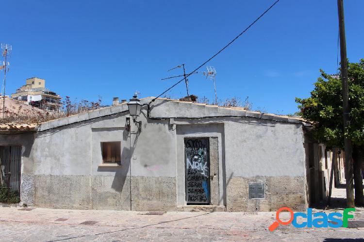 Casa a reformar en zona El Jonquet