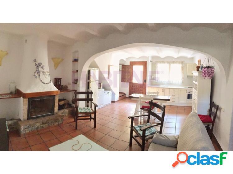 Casa de piedra en Partida el Cerrito - Castellon