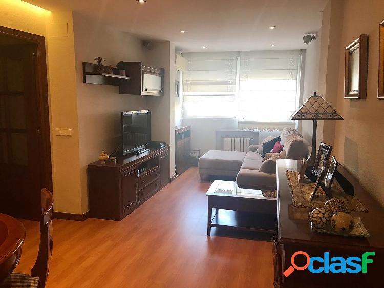 ESTUDIO HOME MADRID OFRECE piso completamente reformado en