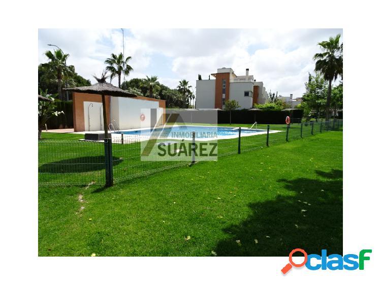 Estupenda Casa adosada en Sevilla Golf.