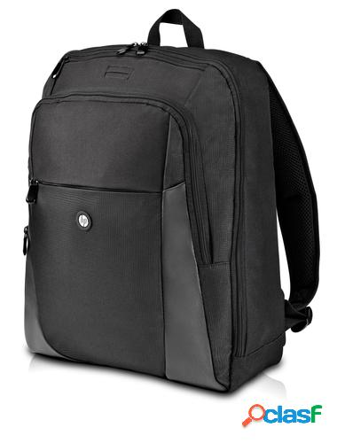 "HP Essential 39,6 cm (15.6"") Mochila para tablet Negro"