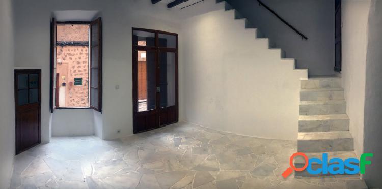 Increíble casa recién reformada en Valldemossa