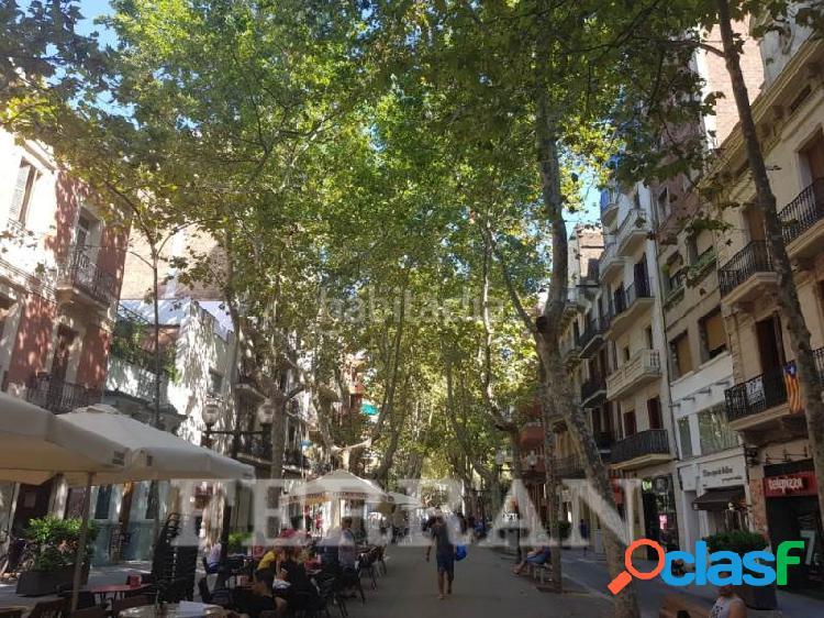Local comercial en Calle Pallars, en alquiler, Barcelona