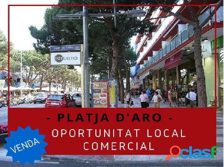 Local comercial en Venta en Castell Platja D Aro Girona Ref:
