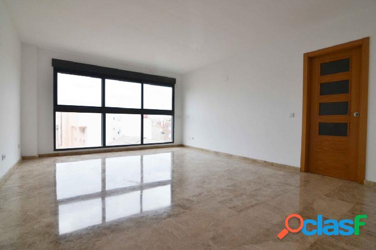 Magnífica oportunidad piso obra nueva en Paiporta