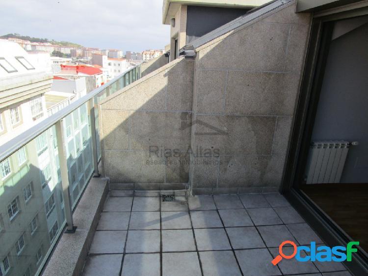 Novedad zona Villa Negreira, ático3 dormitorios con terraza