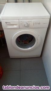 Vendo lavadora balay de 7 kg