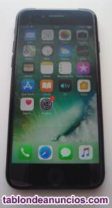 Iphone  gb, negro azabache, nuevo. Mod.a. Ref.12