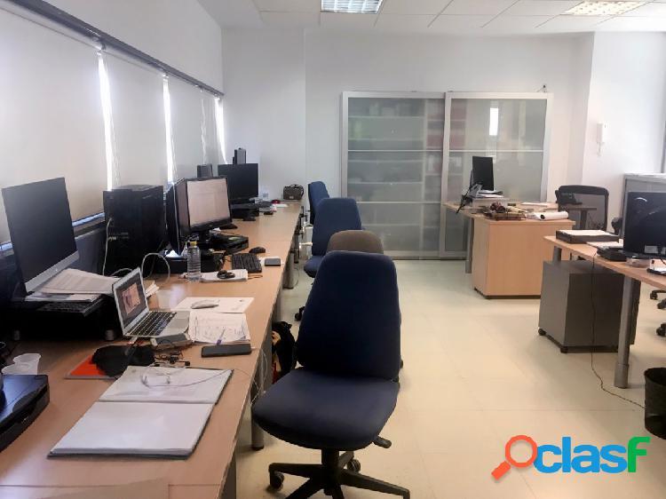 Centro Comercial Los Alcores - Oficina 120 m2. Junto a Nuevo