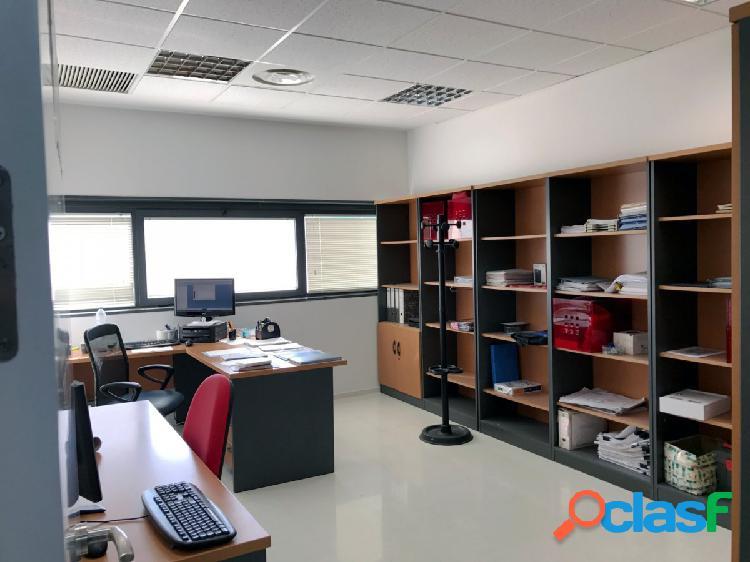 Centro Comercial Los Alcores - Oficina 80 m2. Junto a Nuevo