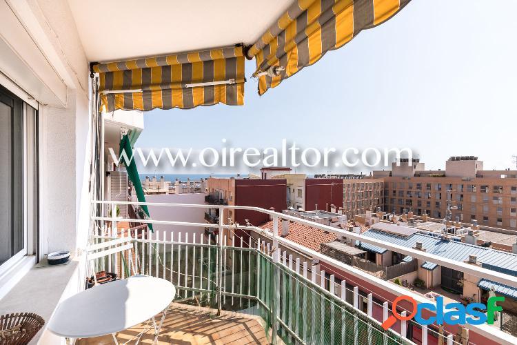 Piso en venta en Mataró, Maresme