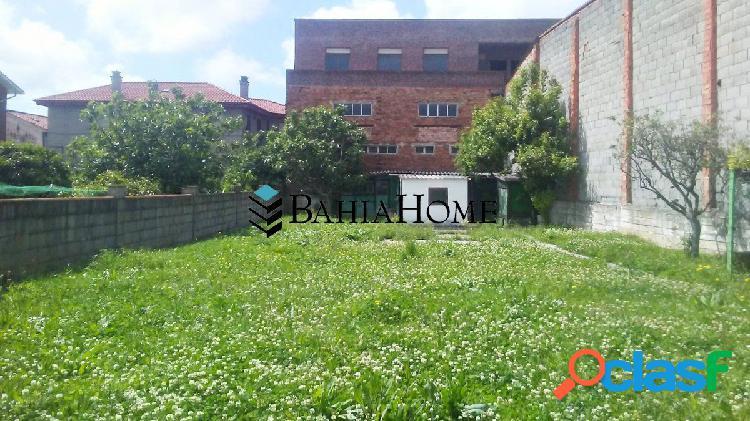Se vende terreno urbano industrial de 510 m2 en