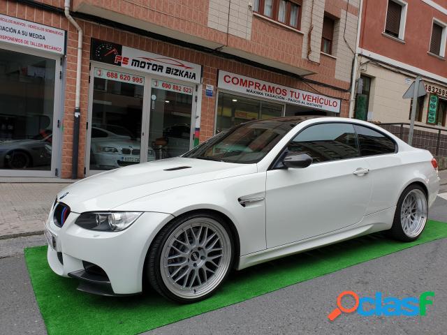 BMW Serie 3 Coupé gasolina en Santurtzi (Vizcaya)