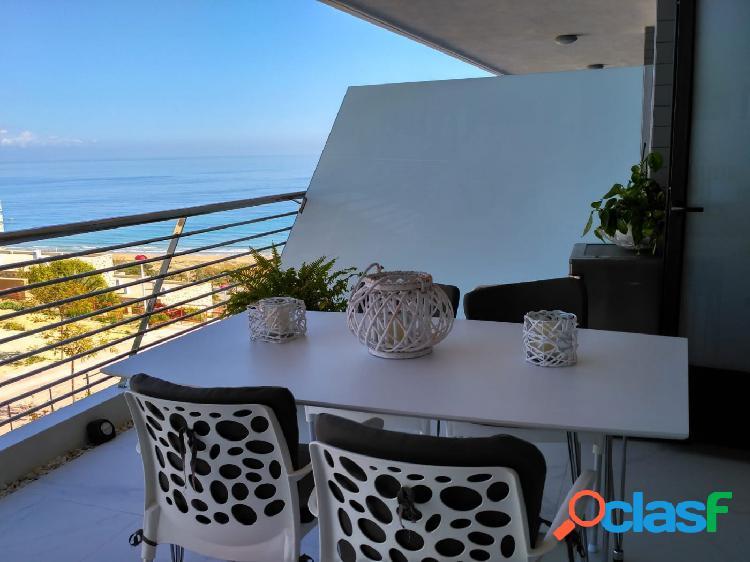 Apartamento de lujo en primera linea playa Infinity View en