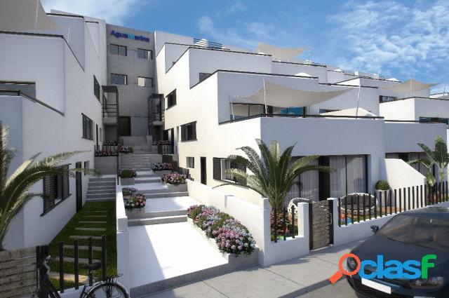 Apartamento en Venta en Gran Alacant Alicante
