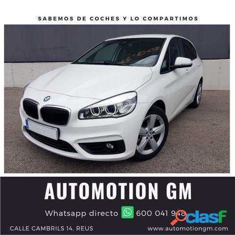 BMW Serie 2 diesel en Reus (Tarragona)