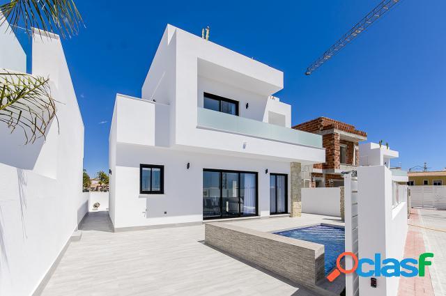 Casa-Chalet en Venta en Montesinos, Los Alicante