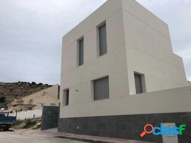 Casa-Chalet en Venta en Rojales Alicante