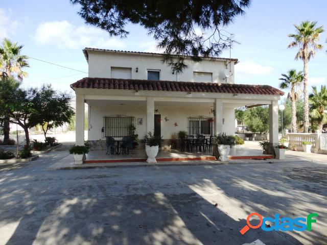 Casa de pueblo en Venta en Crevillent Alicante