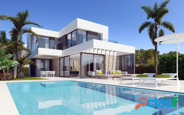Casa de pueblo en Venta en Finestrat Alicante