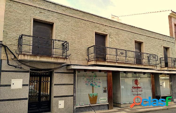Casa y Local en venta, Zona centro.
