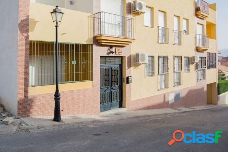 Coqueto piso en el municipio de Las Gabias.
