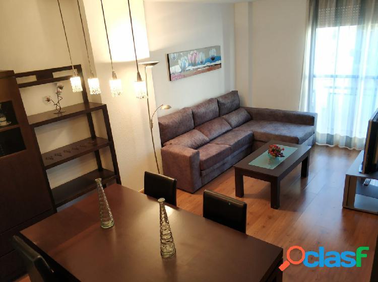 ESTUDIANTES!!! Alquiler de piso en Granada totalmente