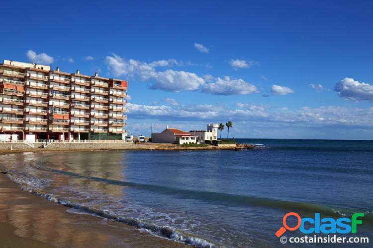 Estupendo estudio en primera linea Playa De Los Locos