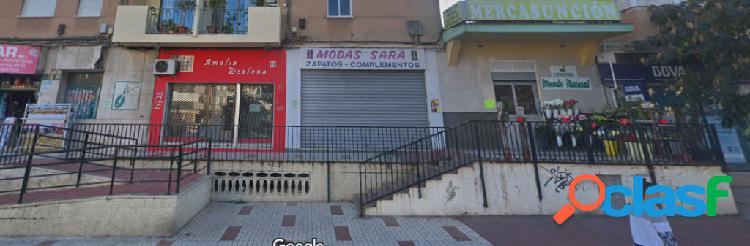 Local comercial en Alquiler en Málaga Málaga ORTEGA Y