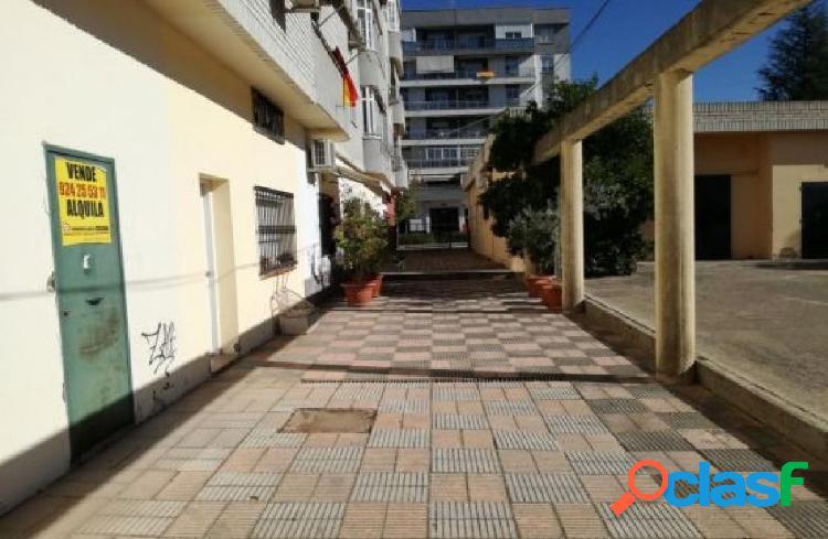 Local comercial en venta en Calle JOSE MARIA ALCARAZ Y