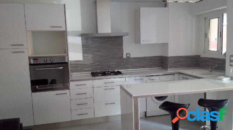 Se vende piso en Alcoy (Alicante)