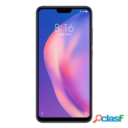 Xiaomi Smartphone Mi 8 Lite Negro