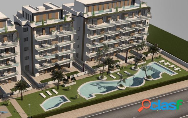 Apartamento en Venta en Guardamar Del Segura Alicante