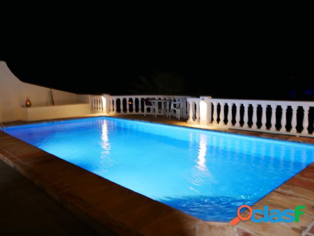 Casa-Chalet en Alquiler vacacional en Benissa Alicante