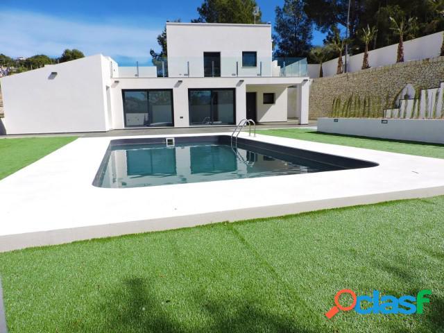 Casa-Chalet en Venta en Moraira Alicante