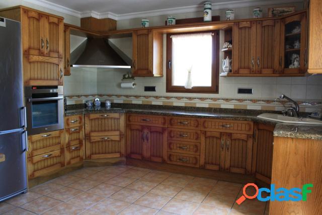 Casa de pueblo en Venta en Benissa Alicante