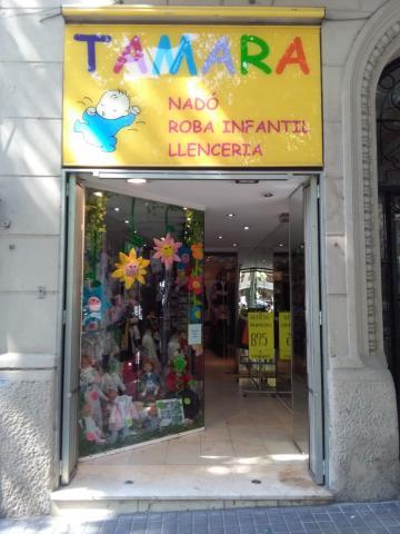 Se traspasa local de moda infantil