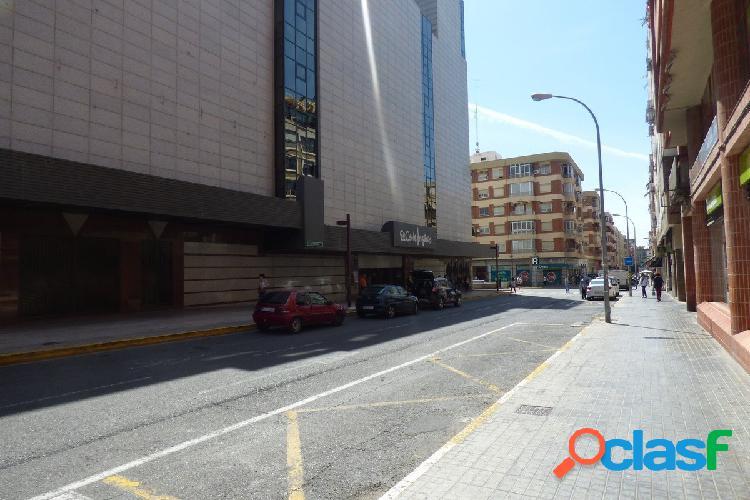 ALQUILER LOCAL zona Centro-El Corte Inglés