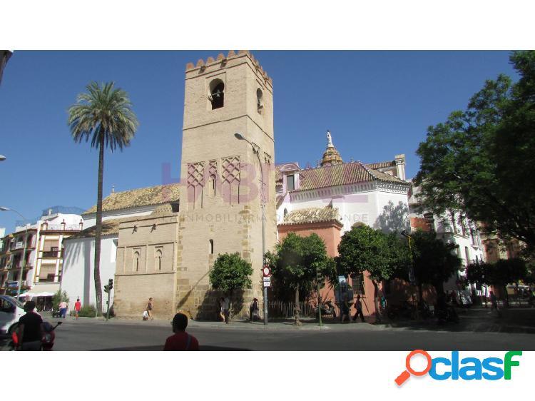 Abre tu negocio en pleno centro de Sevilla
