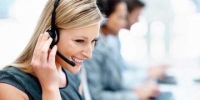 Agente telefónico recepción y emisión (457)