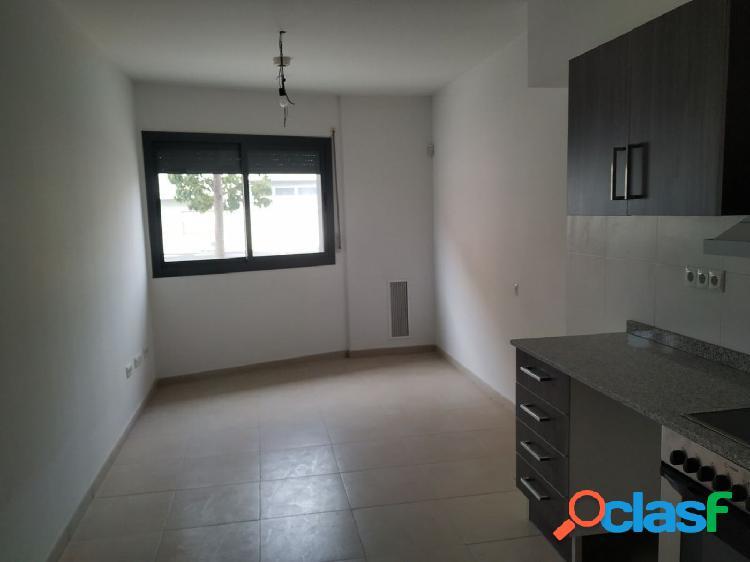 Apartamento de obra nueva de 40 m2, con 2 habitaciones