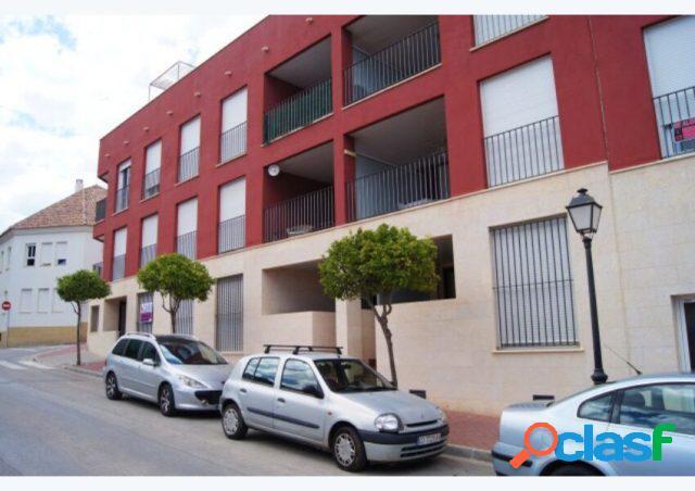 Apartamento en Venta en Jesus Pobre Alicante