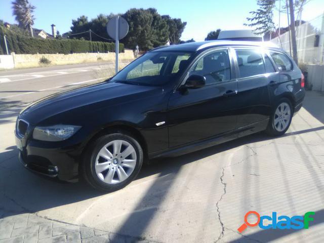 BMW Serie 3 Touring diesel en Cuarte de Huerva (Zaragoza)