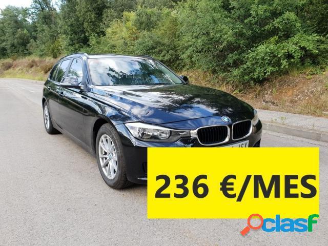 BMW Serie 3 Touring diesel en Girona (Girona)